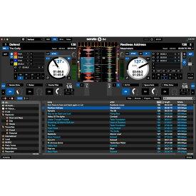SERATO/Serato DJ Pro【オンライン納品】【在庫あり】