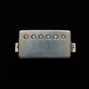 ThroBak/PRE-T-301 MXV BRIDGE AGED NICKEL【ナンバード】【お取り寄せ商品】