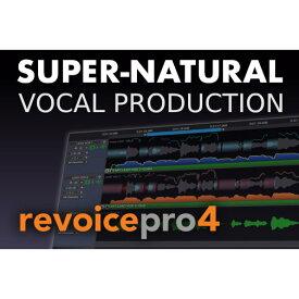 SynchroArts/Revoice Pro 4【オンライン納品】