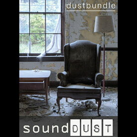 SPITFIRE AUDIO/SOUND DUST VOL. 1【オンライン納品】