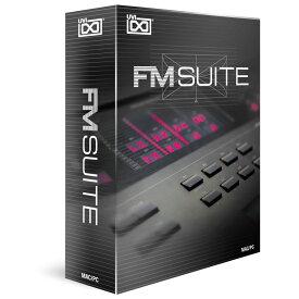 UVI/FM Suite【オンライン納品】