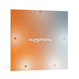EXPONENTIAL AUDIO/Symphony【オンライン納品】