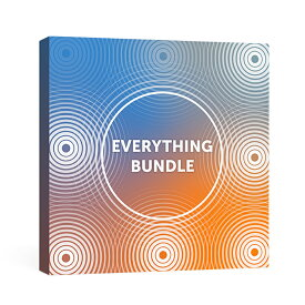 EXPONENTIAL AUDIO/Exponential Audio Everything Bundle【オンライン納品】