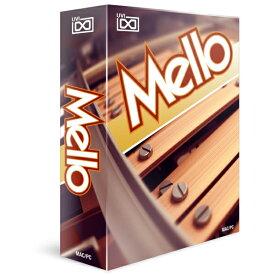 UVI/Mello【オンライン納品】