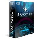 UVI/SparkVerb【【オンライン納品】【在庫あり】