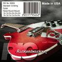 Rickenbacker / エレキギター弦 12弦用 10-26 [95404] リッケンバッカー 取扱豊富!!!