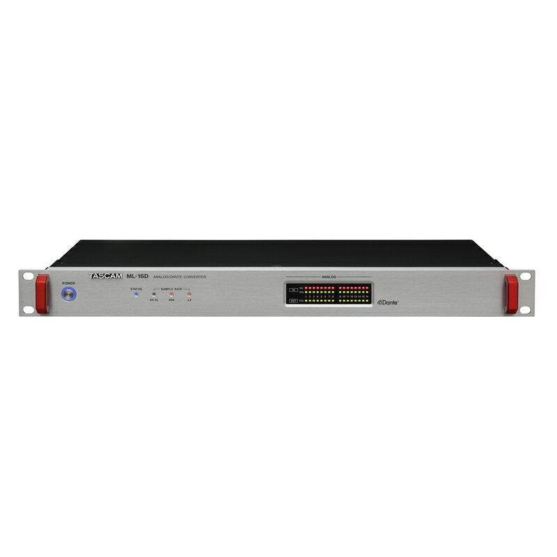 TASCAM/ML-16D