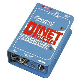 RADIAL/DiNET DAN-TX
