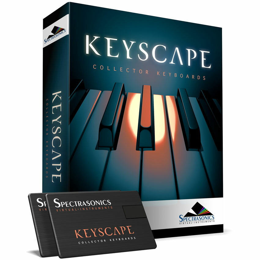 Spectrasonics/Keyscape