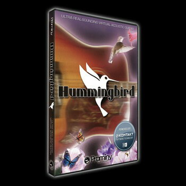 Prominy/Hummingbird【オンライン納品】