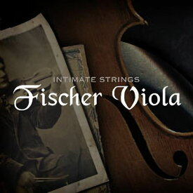 Embertone/Fischer Viola【オンライン納品】【在庫あり】