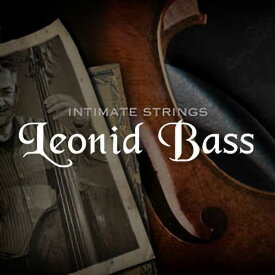 Embertone/Leonid Bass【オンライン納品】【在庫あり】