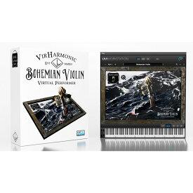 Virharmonic/Bohemian Violin【オンライン納品】【FOMIS】【在庫あり】