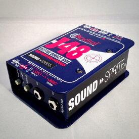 """SOUND SPRITE/J48 """"箱"""" MOD【受注生産品】"""