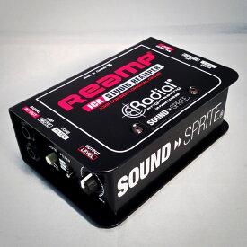 "SOUND SPRITE/Reamp JCR ""箱"" MOD【在庫あり】"