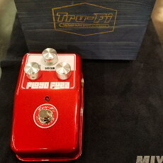 Tru-Fi/FloydFuzzRAMsHEADCandyAppleRed【数量限定!フットスイッチハットプレゼント!】