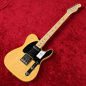 Fender/Made in Japan Traditional 50s Telecaster (Butterscotch Blonde)