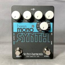 Electro-Harmonix/BassMonoSynth【在庫あり】