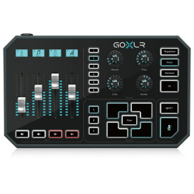 TC HELICON/GO XLR【納期未定】