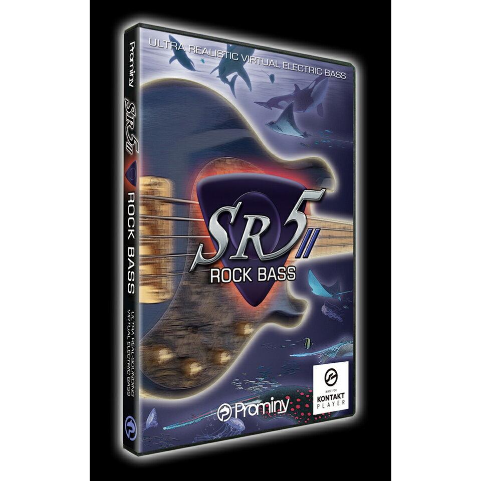 Prominy/SR5 Rock Bass 2【オンライン納品】【在庫あり】