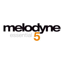 Celemony Software/Melodyne 5 Essential【オンライン納品】【在庫あり】