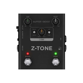 IK Multimedia/Z-TONE Buffer Boost