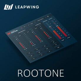 LEAPWING AUDIO/ROOTONE【オンライン納品】【在庫あり】【〜12/3 期間限定特価キャンペーン】