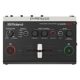 Roland/V-02HD MKII【在庫あり】