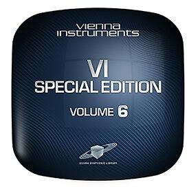 Vienna Symphonic Library/VI SPECIAL EDITION VOL. 6 / SHOP