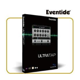 Eventide/UltraTap【オンライン納品】