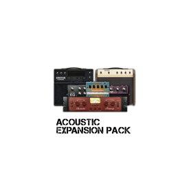 Positive Grid/BIAS FX Acoustic Pack【オンライン納品】
