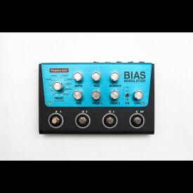 Positive Grid/BIAS Modulation