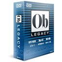 UVI/OB Legacy【オンライン納品】