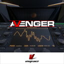 VENGEANCE SOUND/AVENGER【オンライン納品】【在庫あり】