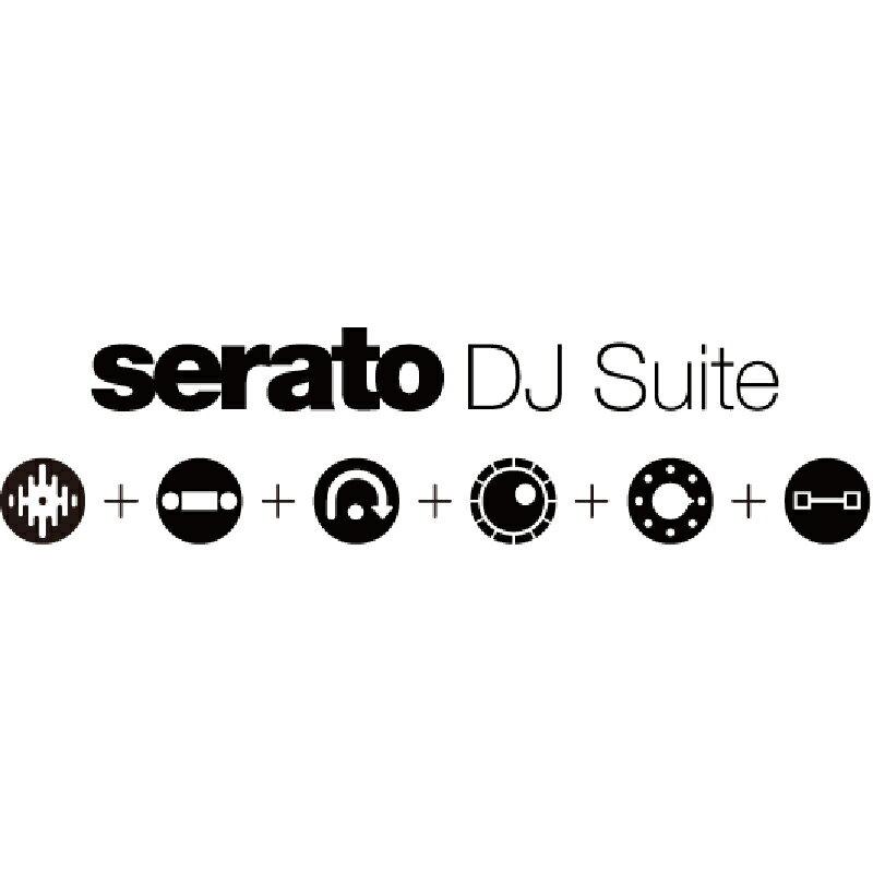 SERATO/Serato DJ Suite【オンライン納品】【期間限定キャンペーン】