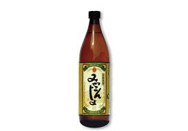 芋焼酎 「あなたにひとめぼれ 黒」20° 900ml/瓶 本格焼酎都城酒造