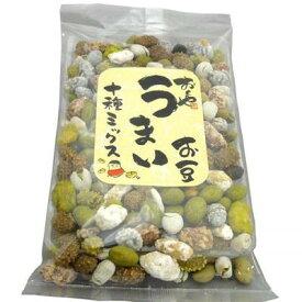 おくやうまいお豆十種ミックス【P20Aug16】
