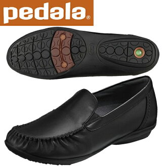 ASIC 踏板步行鞋女性对 WP764P90 黑色