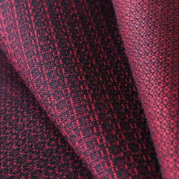 宮田織物はんてん半纏折鶴おりづるメンズレディース日本製冬中わた綿100%紺/黒/グレー/赤/パープル