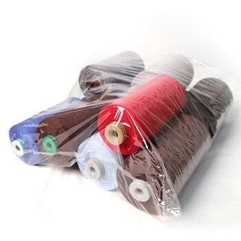 【送料込】織り糸セット和木綿(わもめん)の糸2.0kg〜2.5kg入り宮田織物