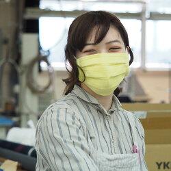 【送料込】布マスクキット[ガーゼzigzag]数量限定※プリーツマスクが3枚作れます