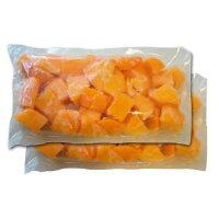 宮崎産完熟マンゴー冷凍