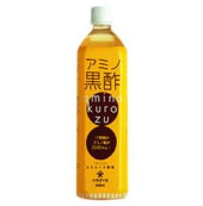 アミノ黒酢 900ml 1本【RCP】10P03Dec16
