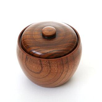 天然木的糖果暖水瓶漆器fs3gm