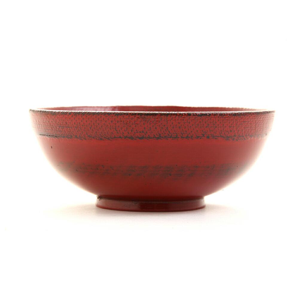 【クーポンあります!4/20(金)まで!!!】天然木製 お子様 平ボール 根来 漆塗り