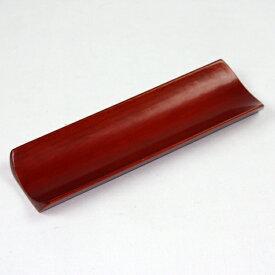【最大500円クーポン有 24日1:59まで】 天然木製 おしぼり入 春慶塗 漆塗り