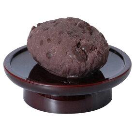 お供菓子 おはぎ ぼたもち 牡丹餅 イミテーション 作り物 お供え 店頭受取対応商品