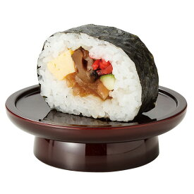 お供寿司 巻き寿司 巻寿司 イミテーション 作り物 店頭受取対応商品