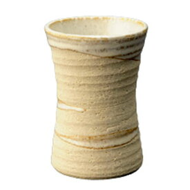 ロング 焼酎カップ 白彩 ビアカップ フリーカップ せともの 食器 お酒 ビール 父の日ギフトにも 父の日 ギフト 店頭受取対応商品