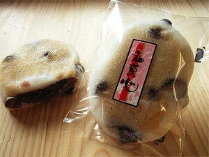 小判餅(もち)豆